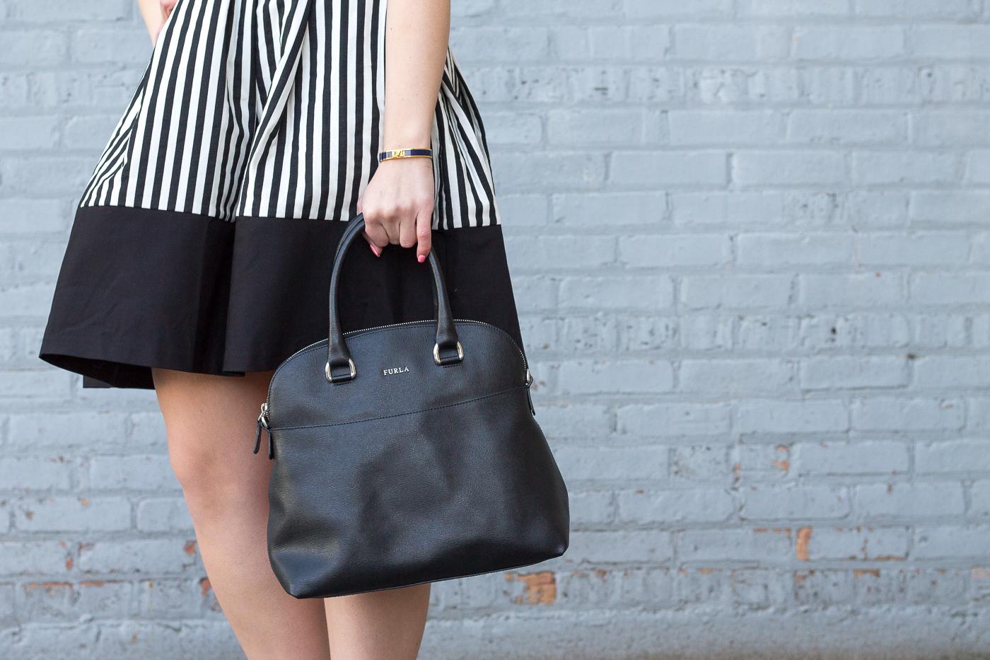 classic furla handbag